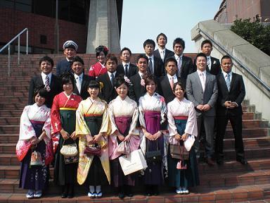 同志社 大学 卒業 式